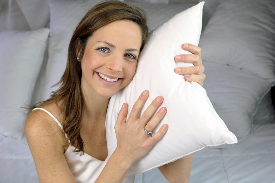 Pillow Family by Fine Pillow
